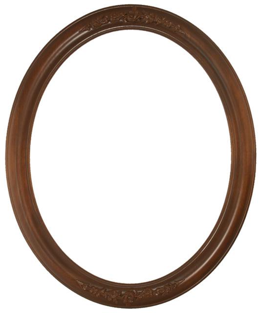 16x20 Oval Frames